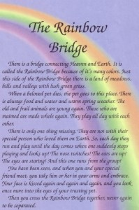 RainbowBridgePoem